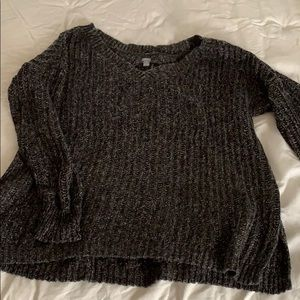 Knitted Aerie sweater